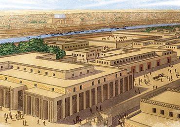 Antiga Mesopotâmia