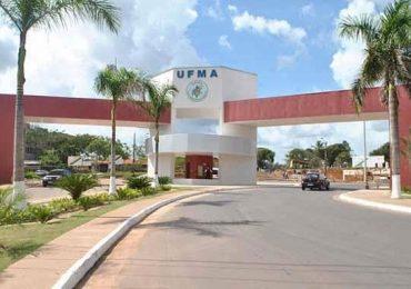 UFMA - Universidade Federal do Maranhão