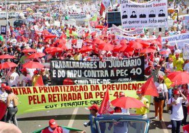Sindicato do Brasil