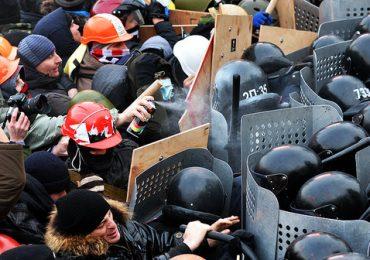 Conflito na Ucrânia