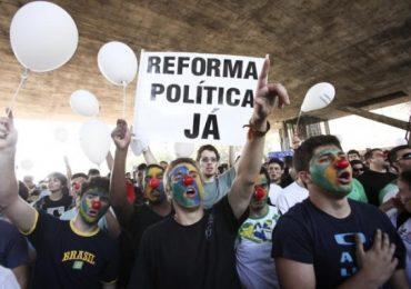Plebiscito sobre Reforma Política