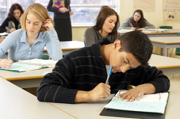 Assuntos mais abordados em sala de aula