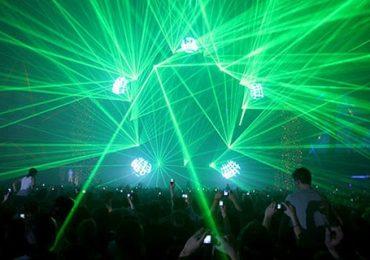 Origem do Laser