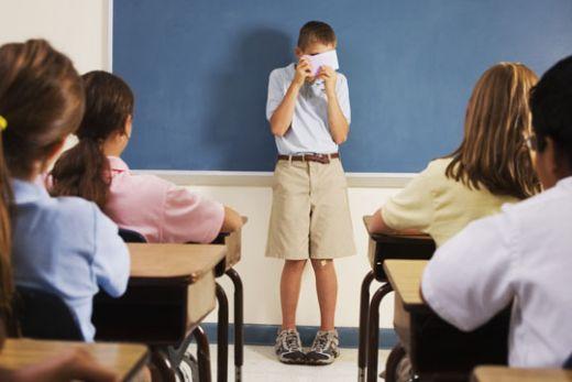 Fobia Escolar