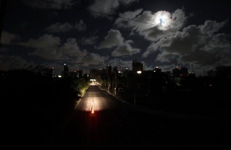 Mistério - O dia Escuro