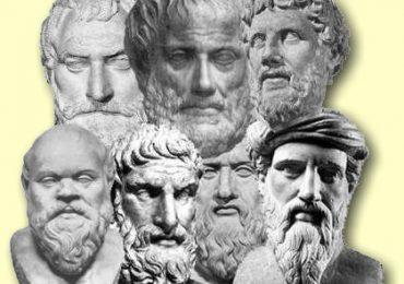 Vida dos Filósofos