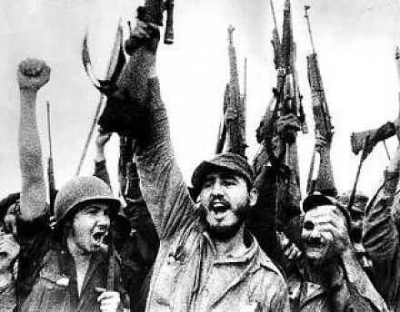 A Revolta Cubana