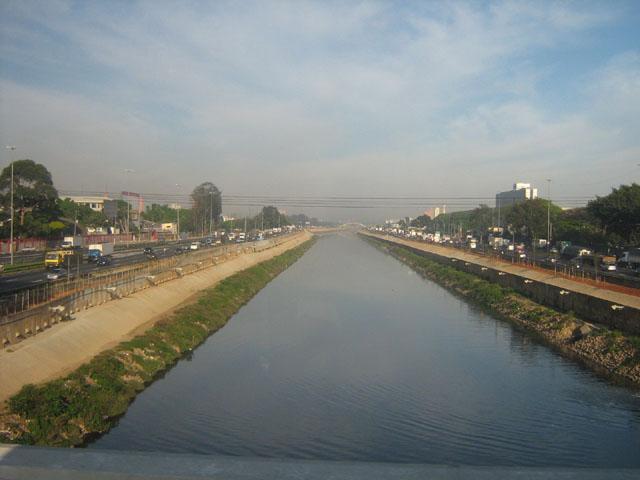 A história do Rio Tietê