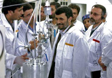 Irã e a Bomba Nuclear