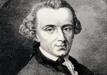 Filosofia de Kant
