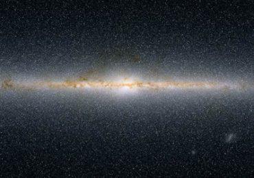 O que é Matéria Escura?