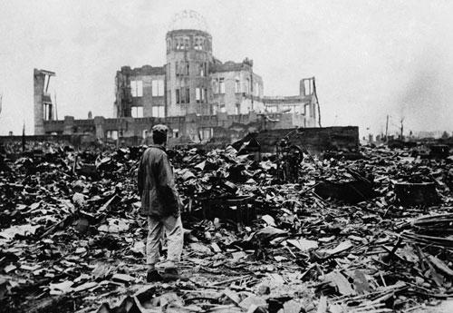 Consequências da primeira guerra mundial