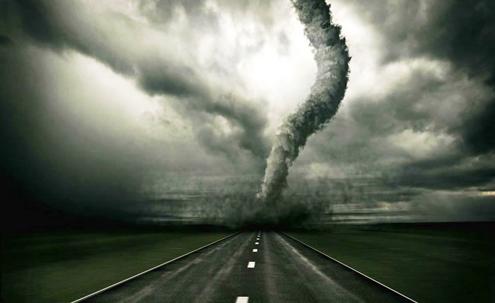 Saiba como é escolhido o nome para um furacão