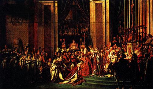 Ascensão e queda do Império Napoleônico