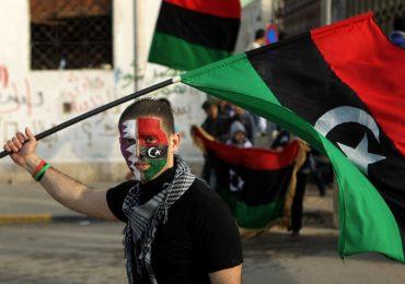 Atentados na Líbia