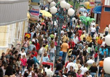 População e Espaço Urbano