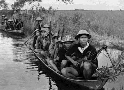 Guerra da Indochina