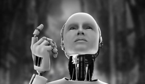 O futuro da Robótica
