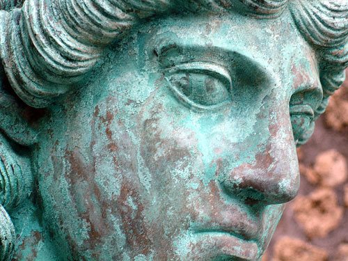 Arte da Grécia Antiga