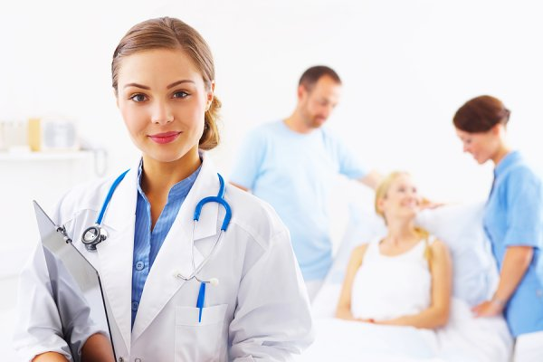 Importação de médicos para o Brasil