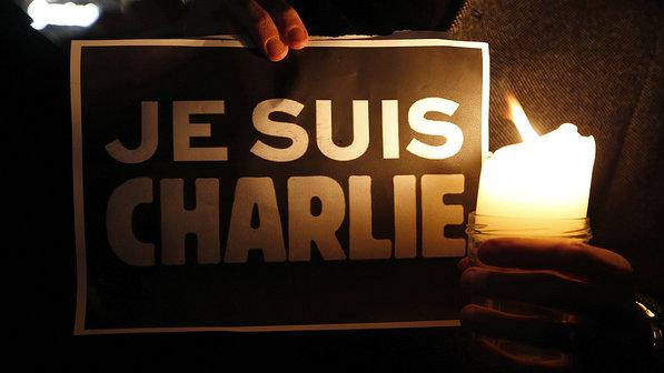 Charlie Hebdo - Atentado Terrorista