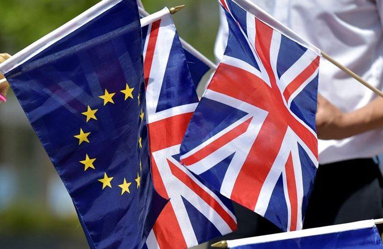 Reino Unido saiu da União Européia