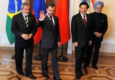 BRICs e a economia mundial