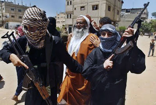 O que é a Faixa de Gaza