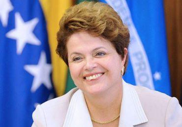 Dilma - a primeira mulher presidente do Brasil