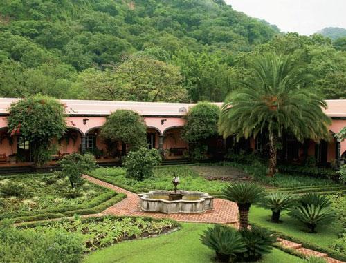 Haciendas