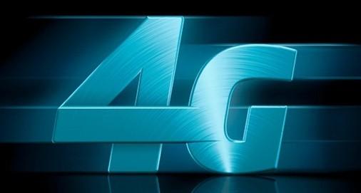 Rede 4G no Brasil