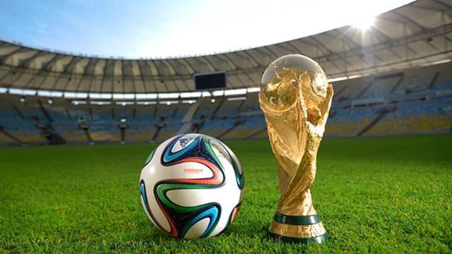 Benefícios da Copa do Mundo no Brasil