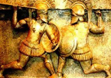 Esparta e Atenas