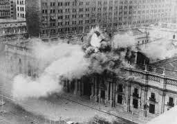 Bombardeio de Salvador de 1912