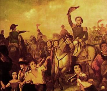 A independência do Brasil