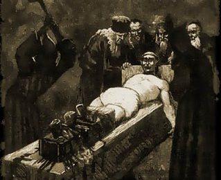 A história da Inquisição no Brasil