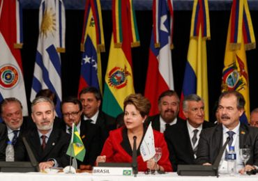 Grupos econômicos mundiais