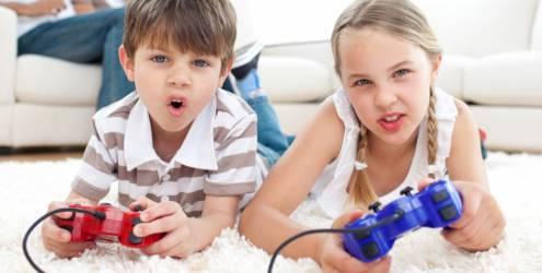 Influência dos jogos eletrônicos na educação