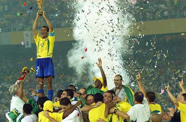 Origem da Copa do mundo