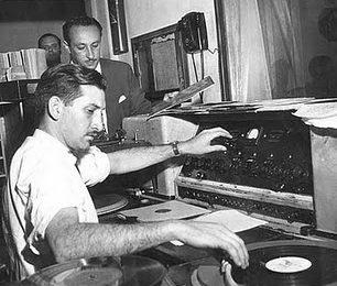História do Rádio no Brasil