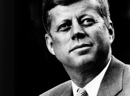 50 anos da morte de JFK