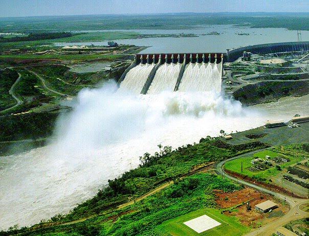 Desenvolvimento do Brasil