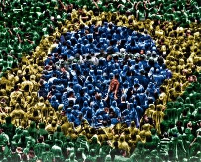 Brasil supera 200 milhões de pessoas