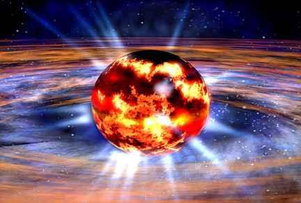 Descoberta do Nêutron