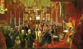 Primeiro Reinado do Brasil (1822-1831)