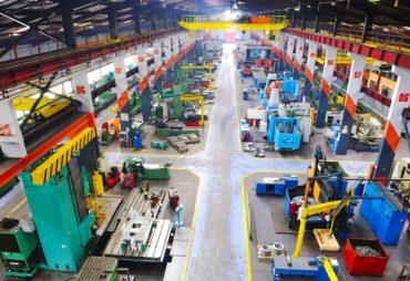 O que é Reestruturação Produtiva?