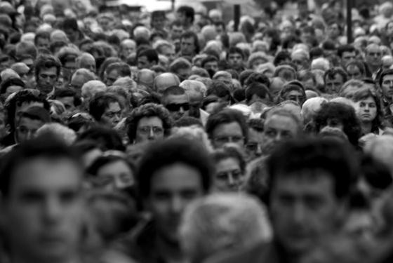 Correntes demográficas