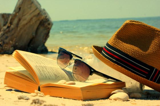 30 Coisas para fazer nessas férias!