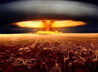 TNP - Tratado de Não Proliferação Nuclear