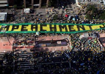 Risco de terrorismo no Brasil